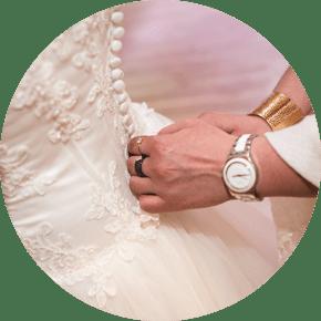 Mariages Coordination du Jour J - Les moments M Wedding Planner Lyon