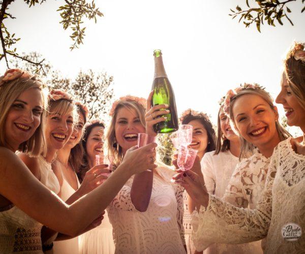 rôle témoin - organisation evjf - wedding planner lyon - les moments m