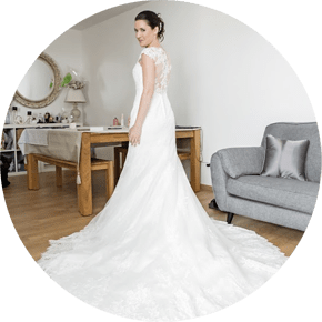 Organisation partielle mariages - Les moments M Wedding Planner Lyon