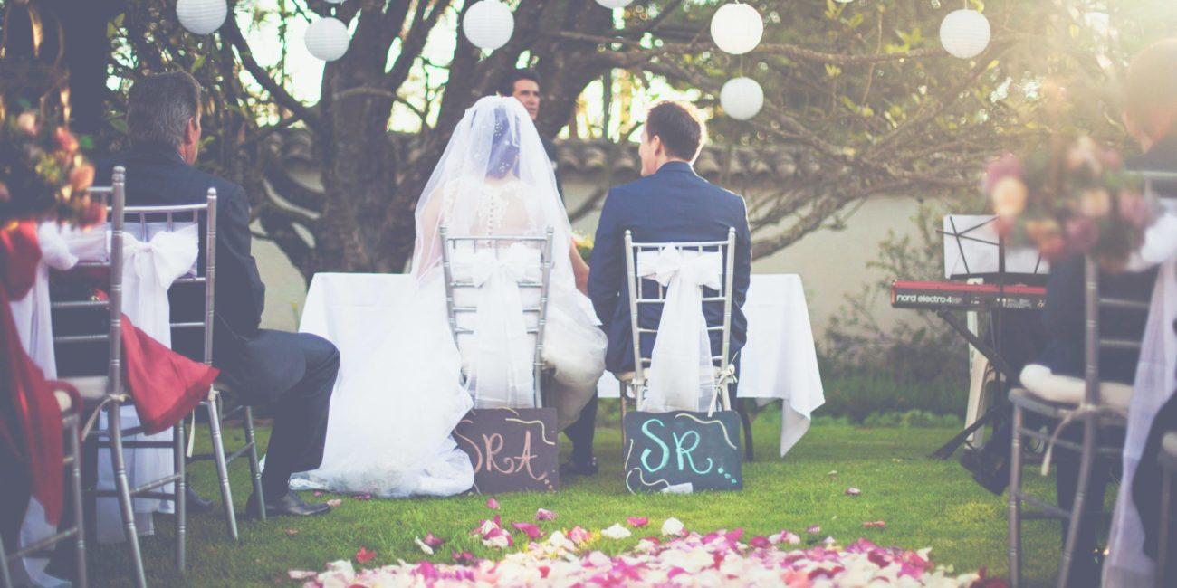 Cérémonie Laïque - Blog Les moments M - Wedding Planner Lyon