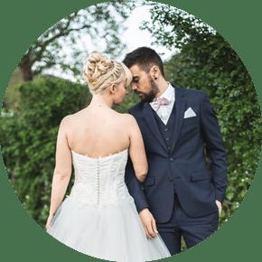 Organisation complète mariages - Les moments M Wedding Planner Lyon