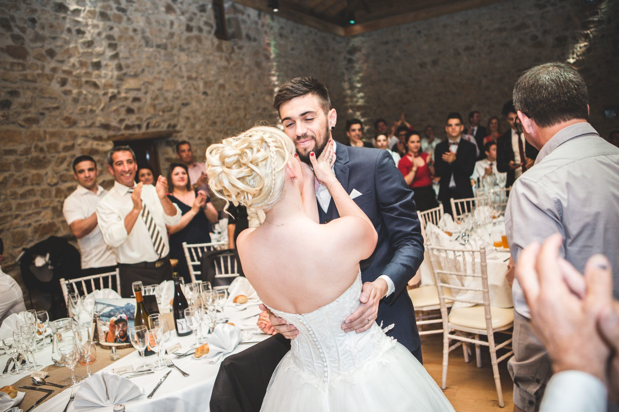 organisation partielle mariage wedding planner lyon les moments m