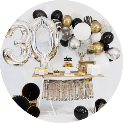 birthday organisation private events les moments m wedding planner lyon