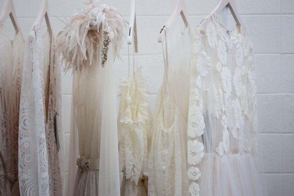 Choisir sa robe de mariée - Blog Les moments M - Wedding Planner Lyon