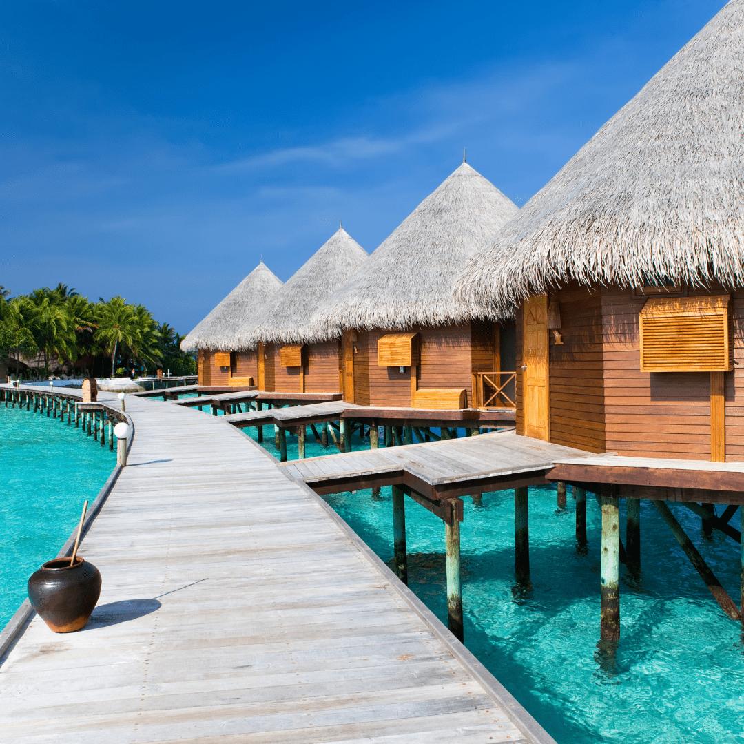 voyage de noces au maldives