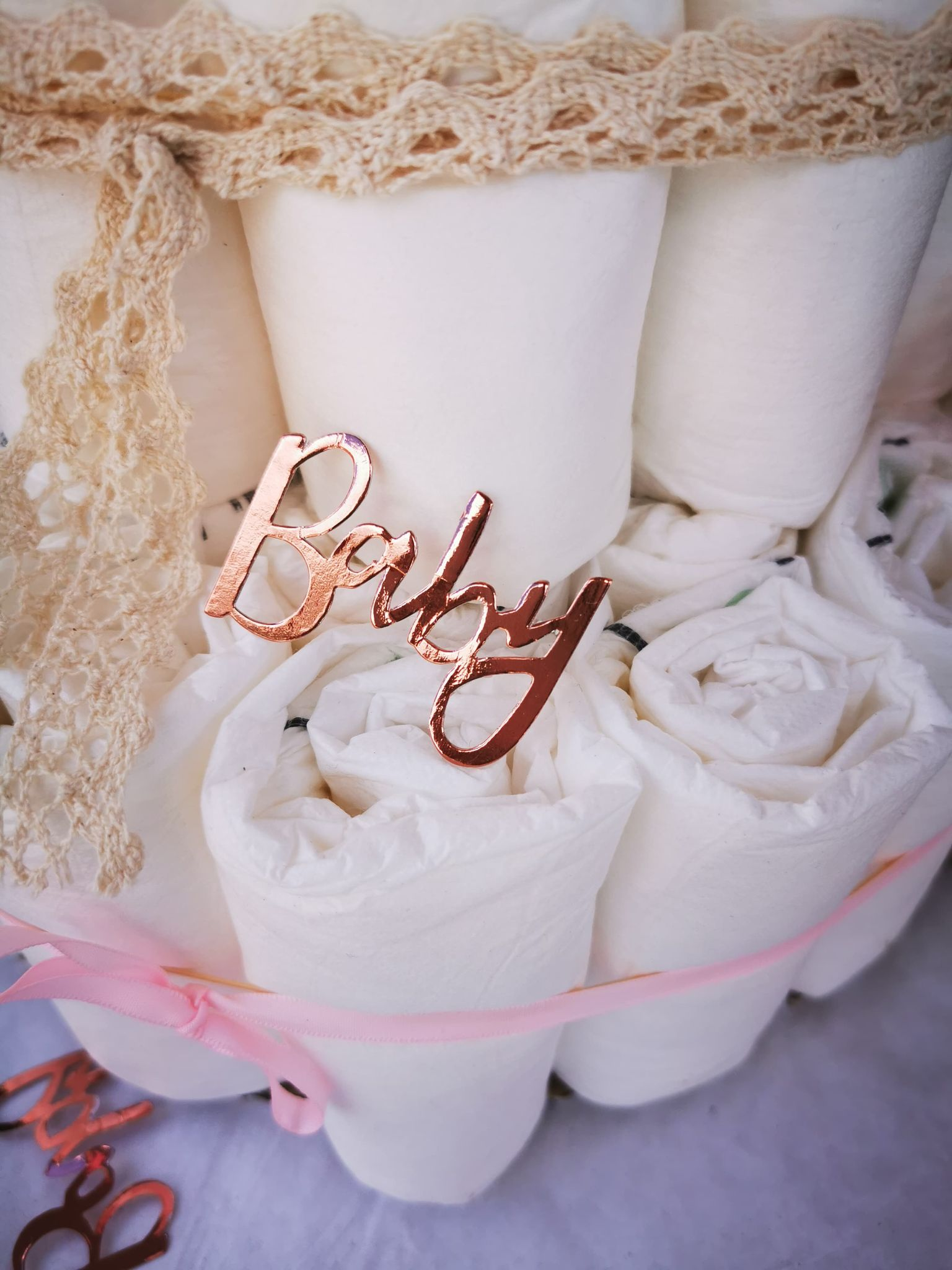 Baby Shower - Les Moments M Wedding et Event Planner Lyon