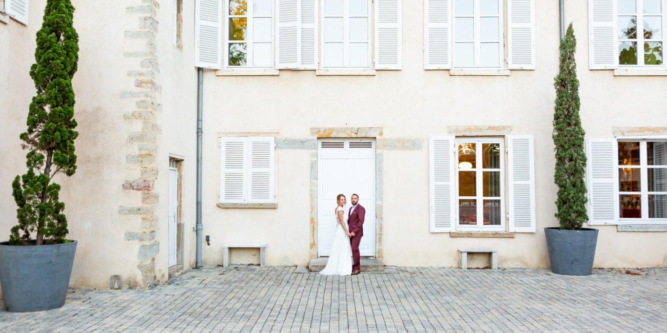 Château Sans Souci - Blog Les moments M - Wedding Planner Lyon