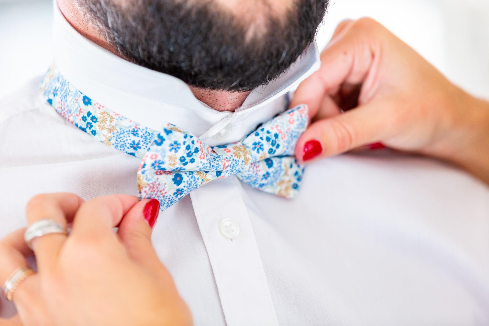 coordination du jour - organisation mariage - les moments m - wedding planner lyon