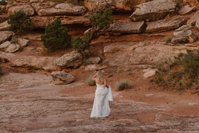 Elopement ou fugue amoureuse - Blog Les moments M - Wedding Planner Lyon