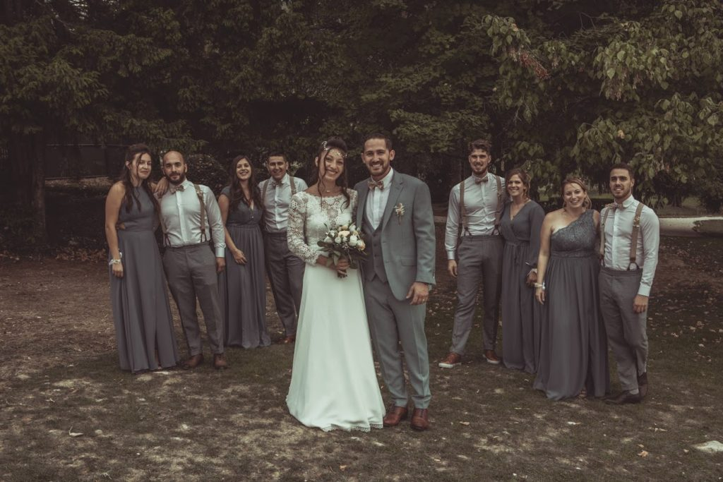 témoins de mariage, wedding planner lyon