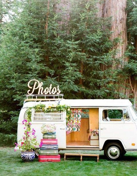 photobooth mariage animation