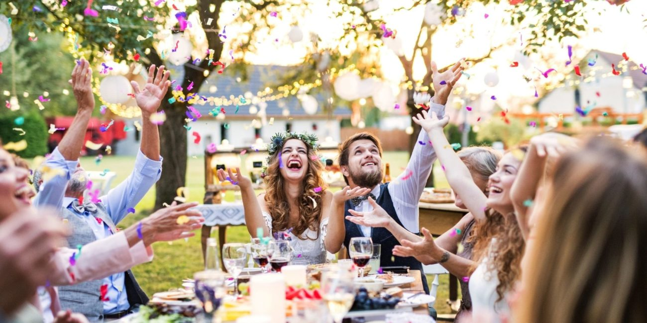 animation mariage divertir les invités - organisation mariage lyon