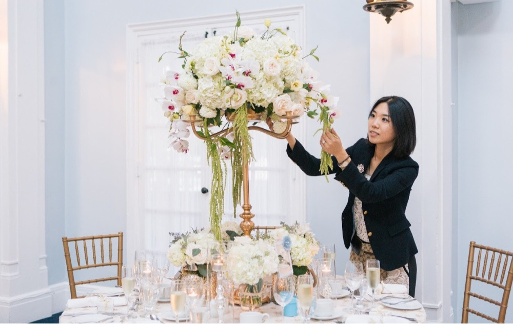 Pourquoi engager une organisatrice de mariage – wedding planner lyon – les moments m