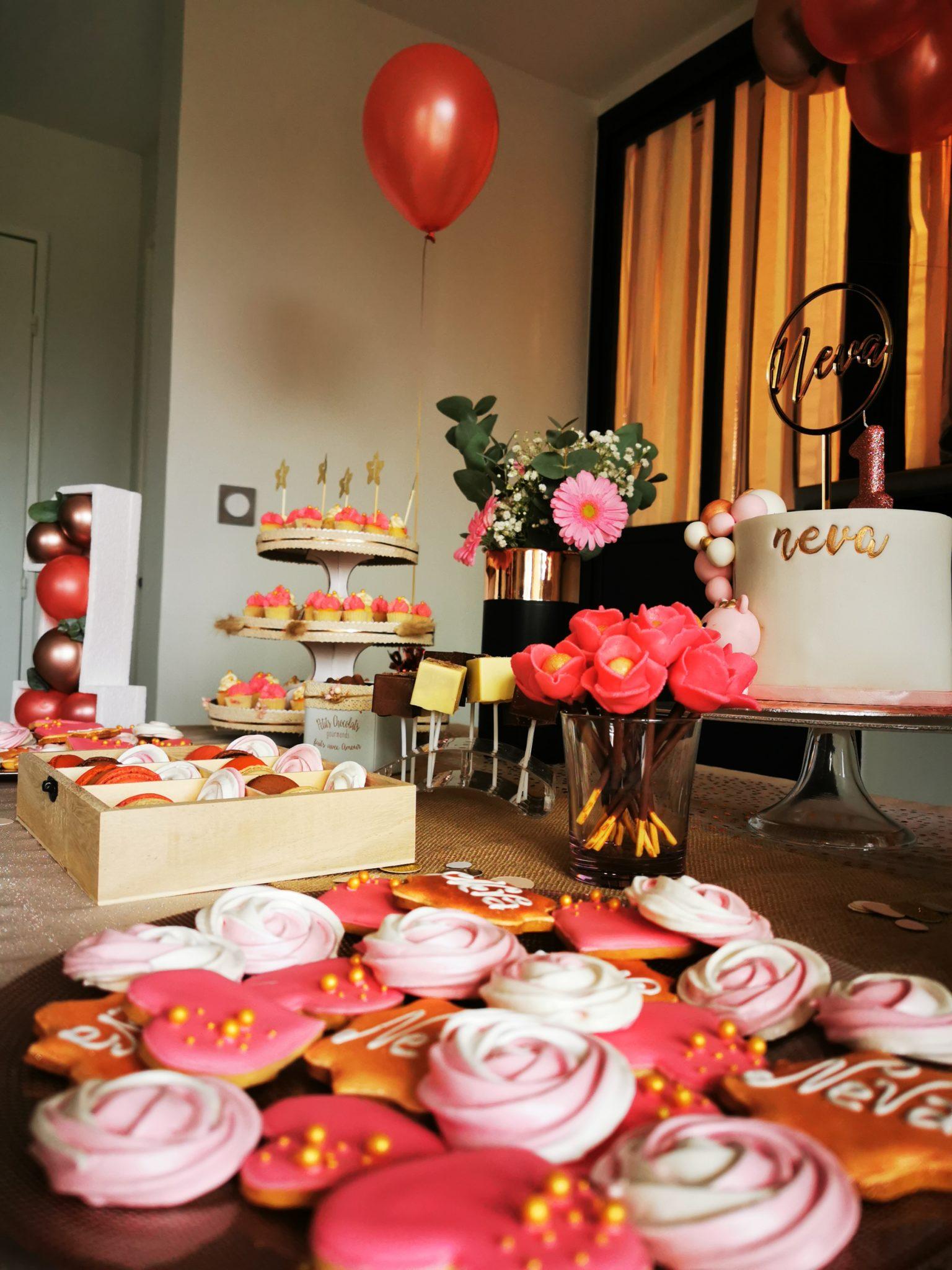 organisation événements privés lyon - organisation anniversaire - wedding event planner lyon - les moments m