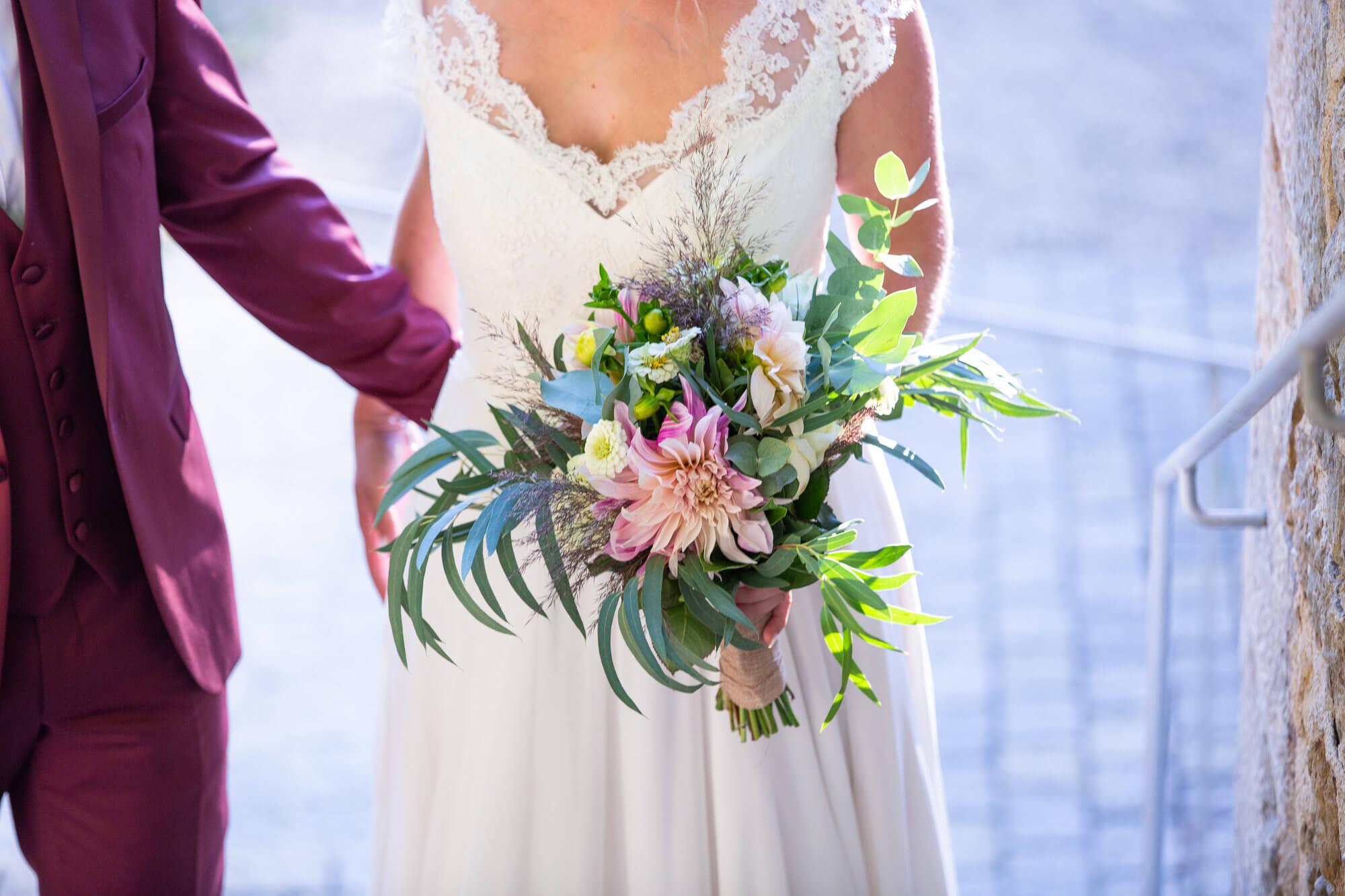 organisation complète de mariage à lyon - wedding planner lyon - les moments m