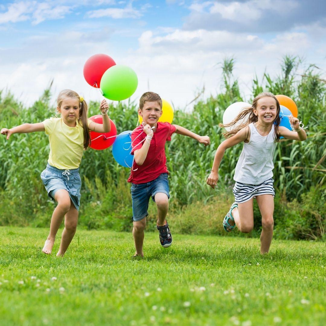 Comment divertir les enfants lors de votre mariage - wedding planner lyon - les moments m