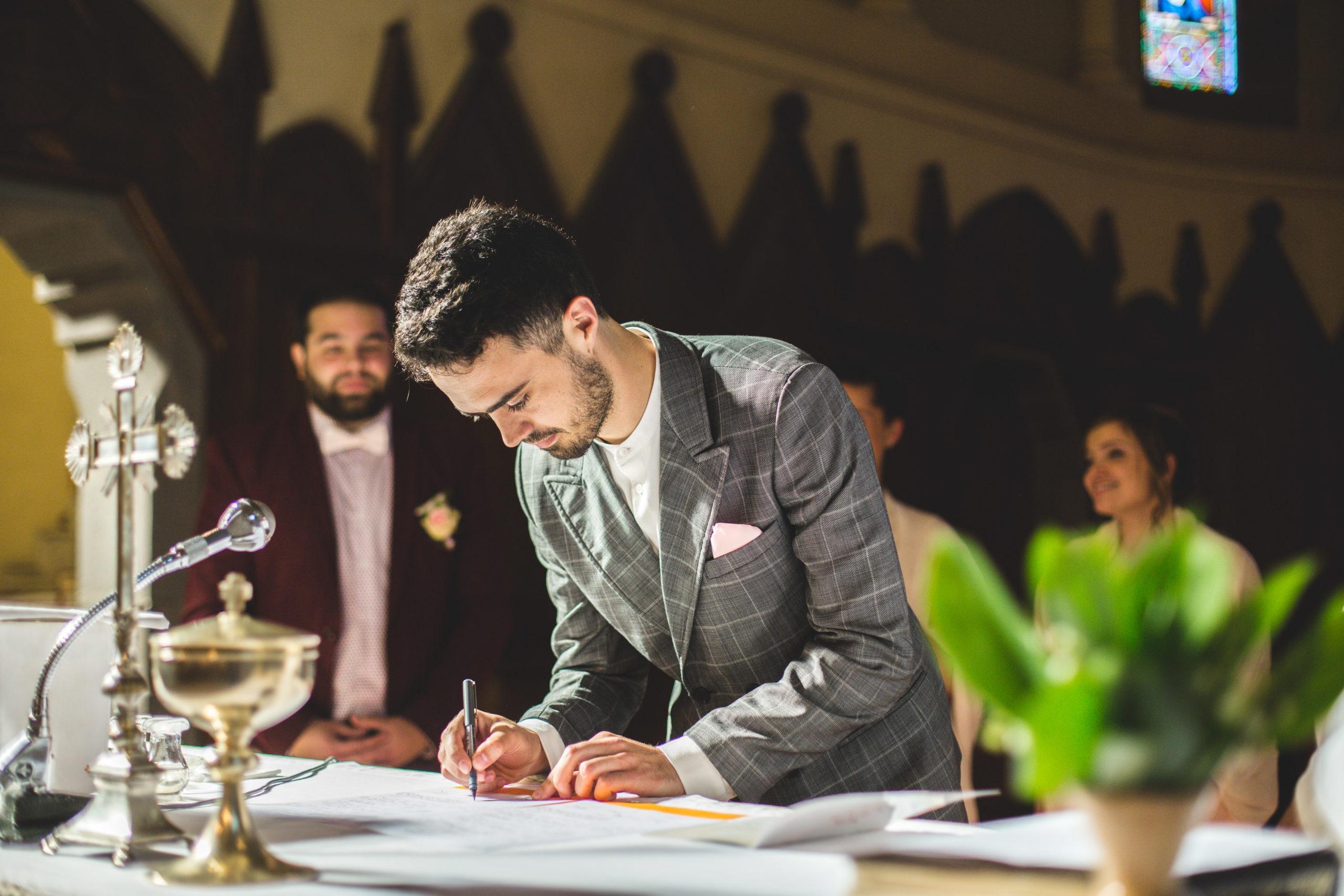 quel est le rôle des témoins de mariage- wedding planner lyon - les moments m