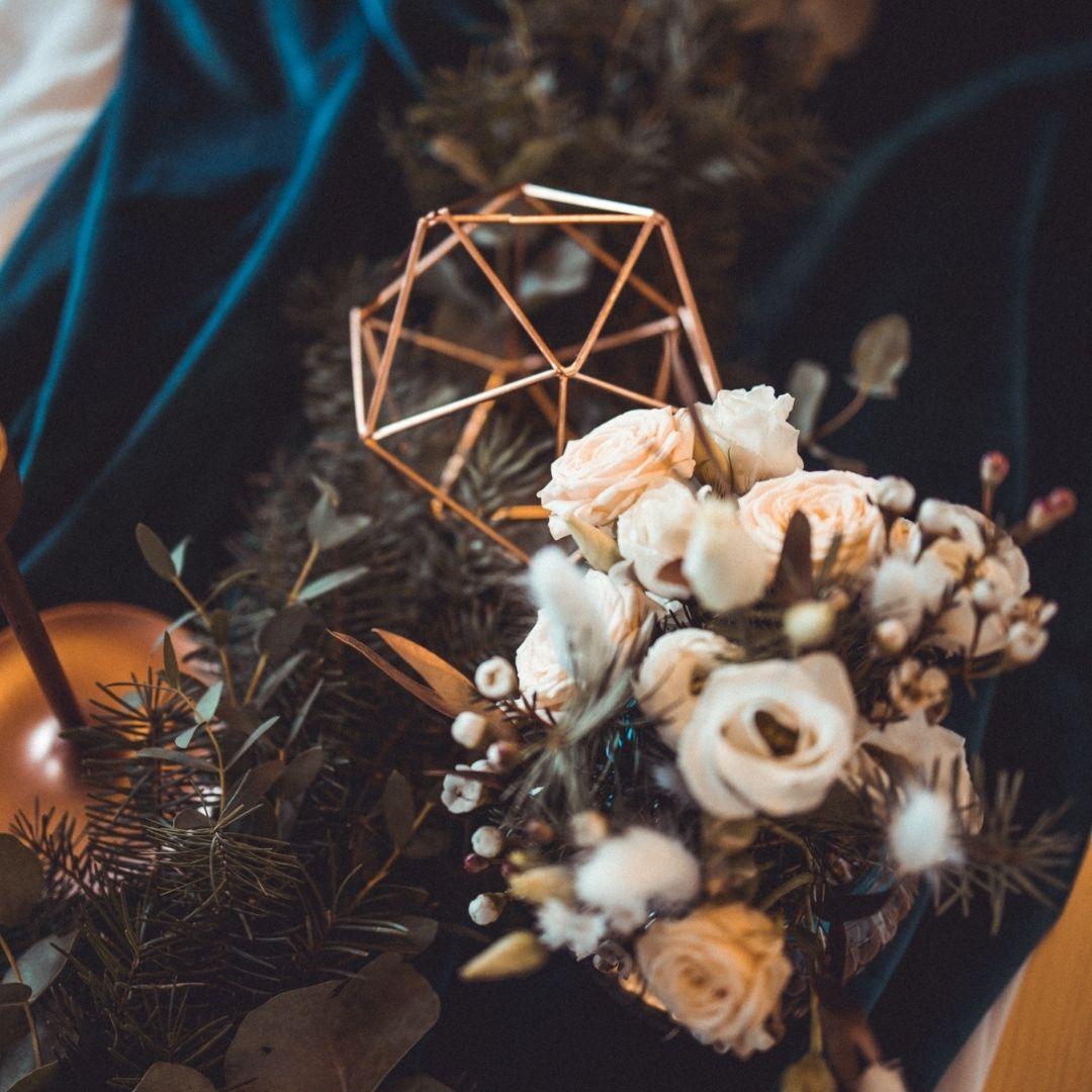 5 raisons d'engager une décoratrice de mariage - les moments m - wedding planner lyon