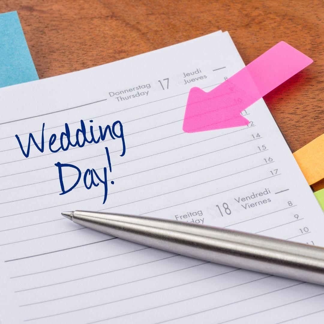 Qu'est-ce que la coordination Jour J ? wedding planner lyon – les moments m