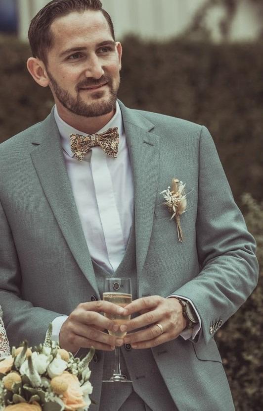 Costume de marié : comment bien le choisir ? wedding planner lyon – les moments m
