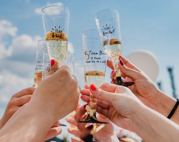 5 Raisons d'organiser un enterrement de vie de célibataire – wedding planner lyon – les moments m