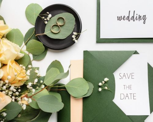Tout savoir sur la papeterie de mariage – les moments m – wedding planner lyon