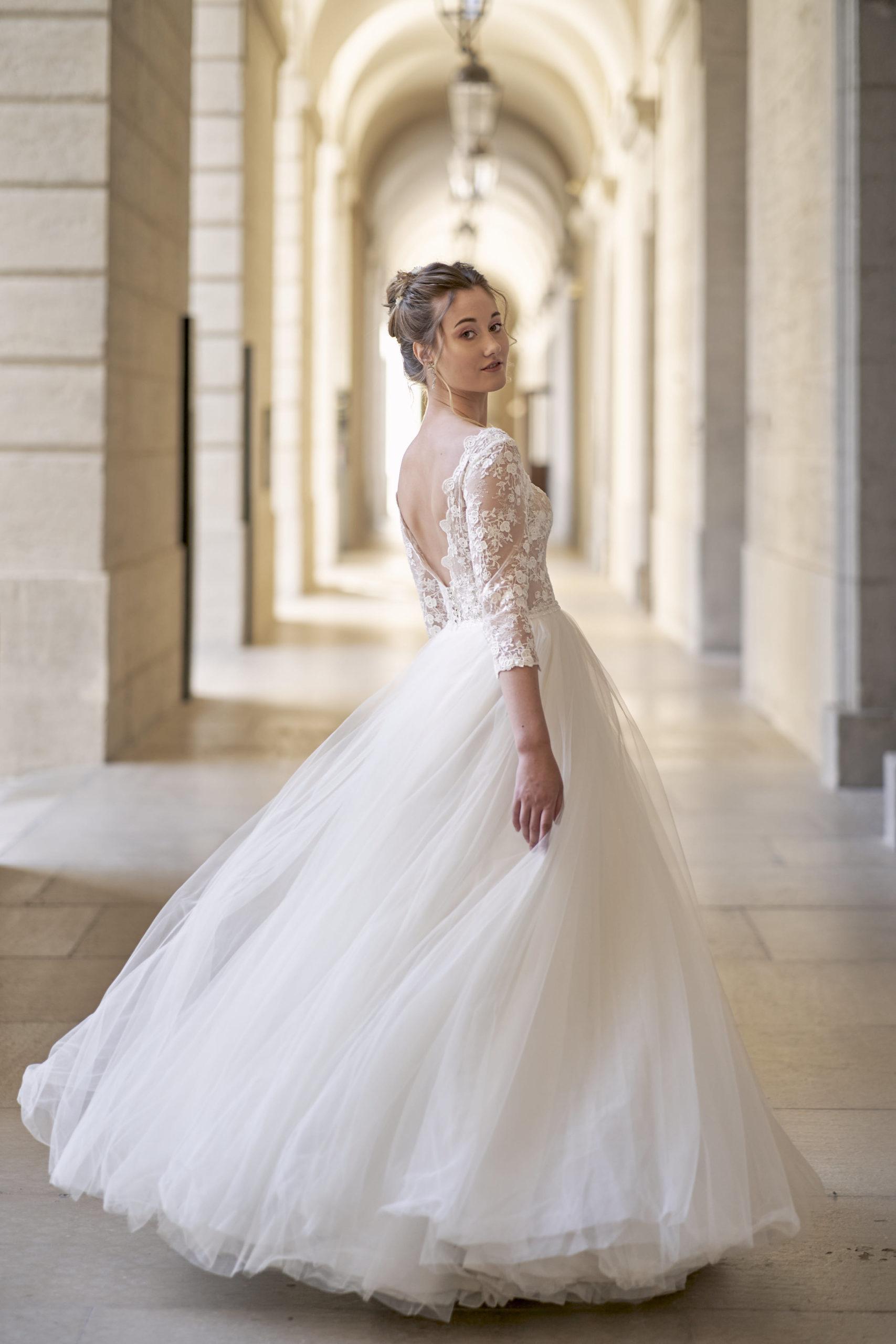 La mariée lyonnaise – wedding planner lyon – les moments m