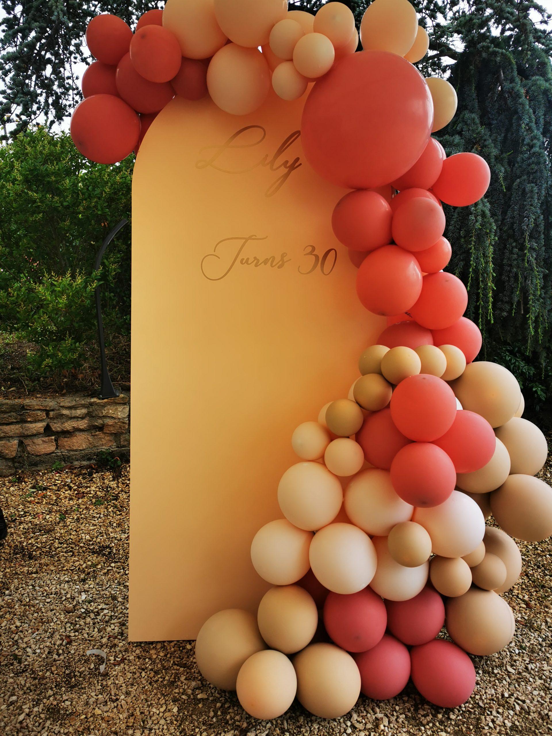 30 ans Lily - les moments m wedding planner lyon