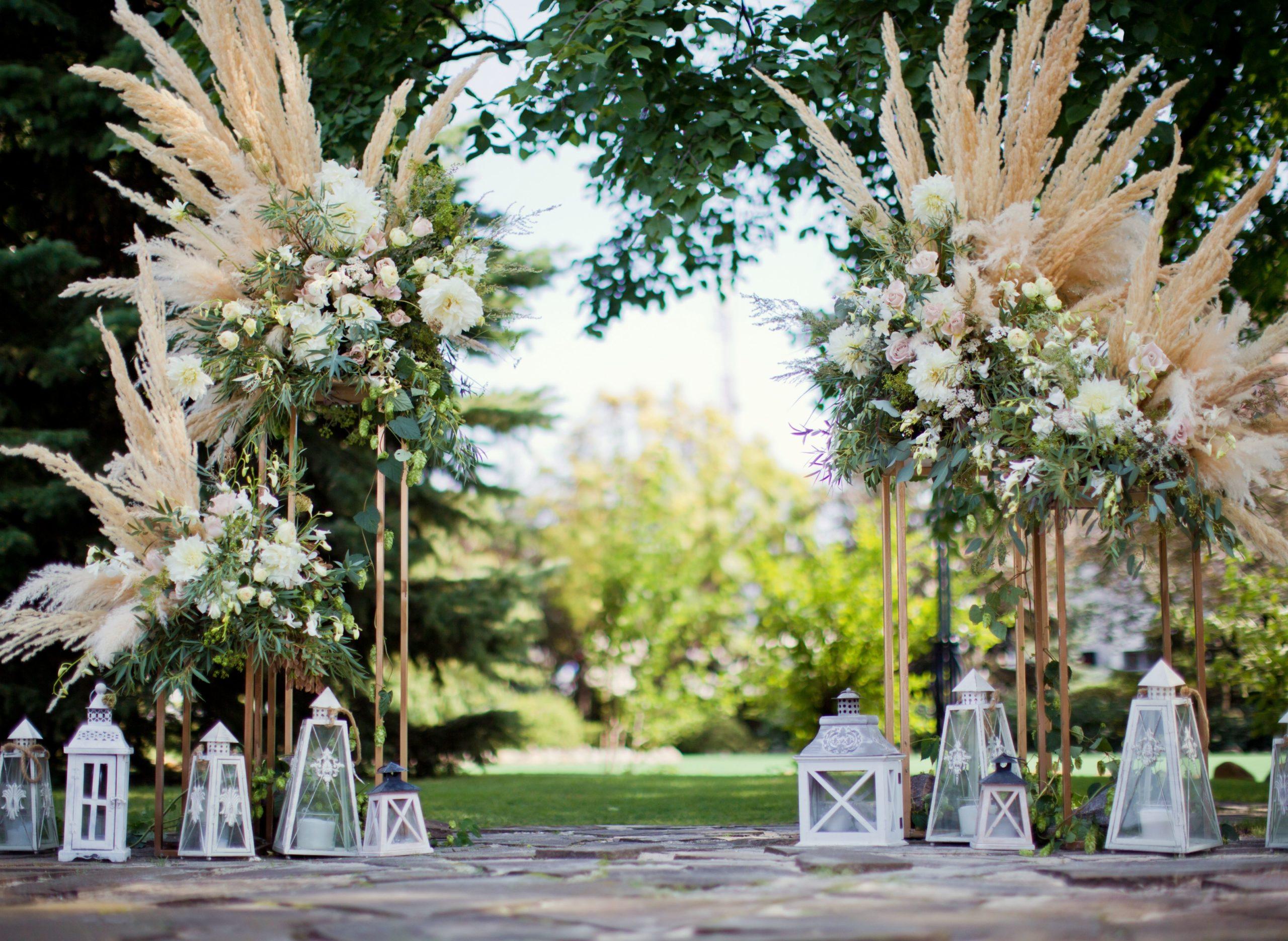 7 thèmes pour votre mariage – wedding planner lyon – les moments m