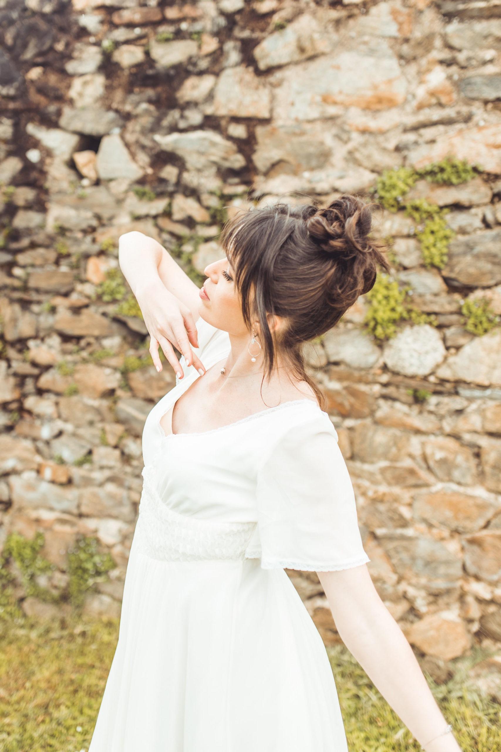 la mariée qui danse - les moments m wedding planner lyon