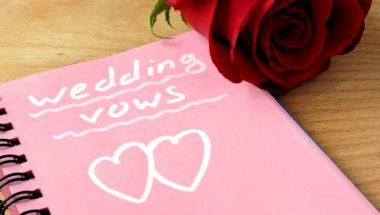 Renouvellement de vœux : de quoi s'agit-il ? – les moments m – wedding planner lyon