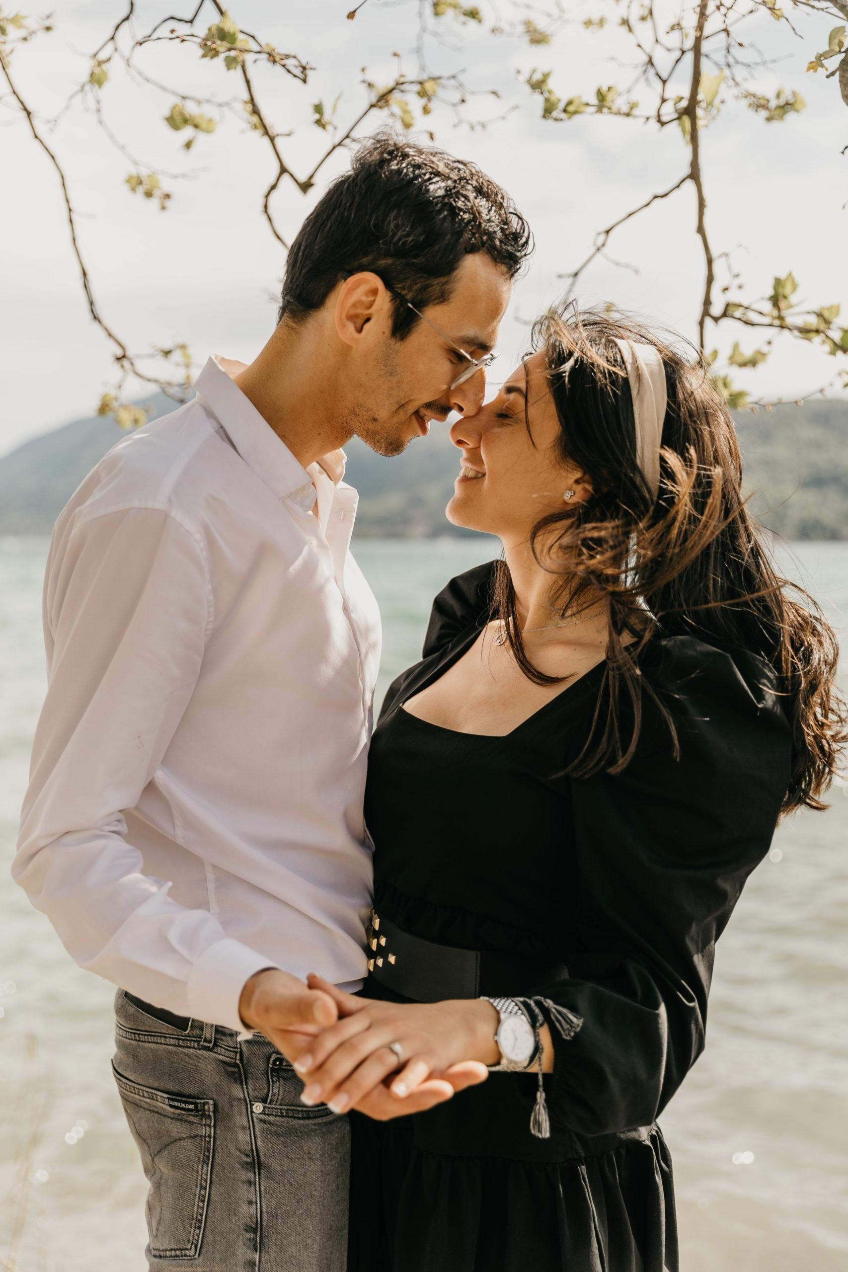 Faire sa demande en mariage à annecy – wedding planner lyon – les moments m