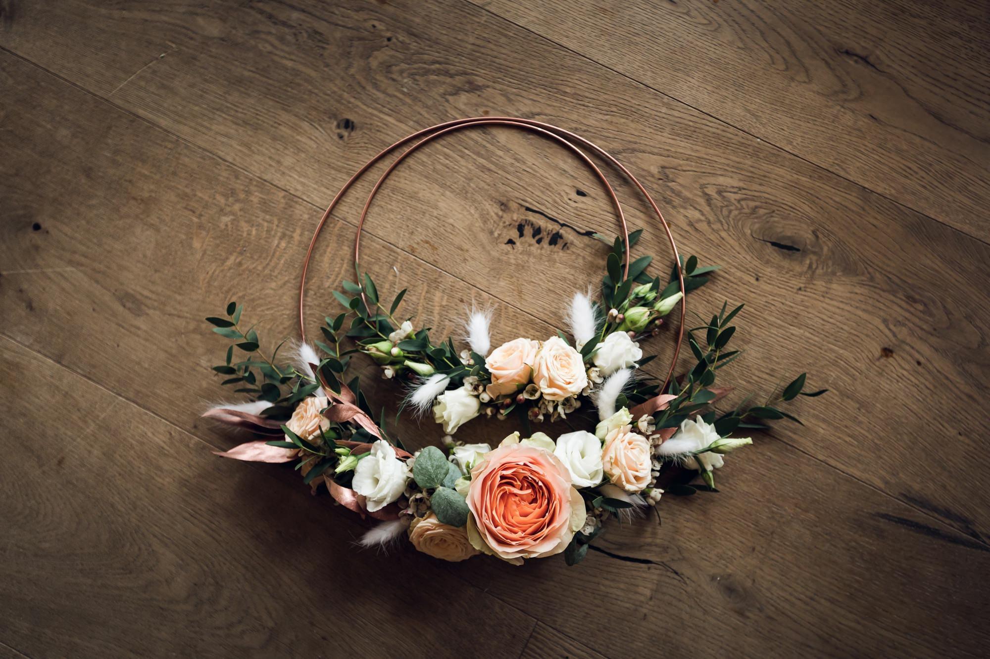Quelles fleurs choisir pour son mariage ? les moments m – wedding planner lyon