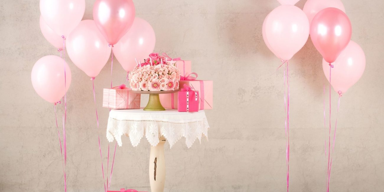 comment rendre un anniversaire inoubliable - les moments m - wedding planner lyon