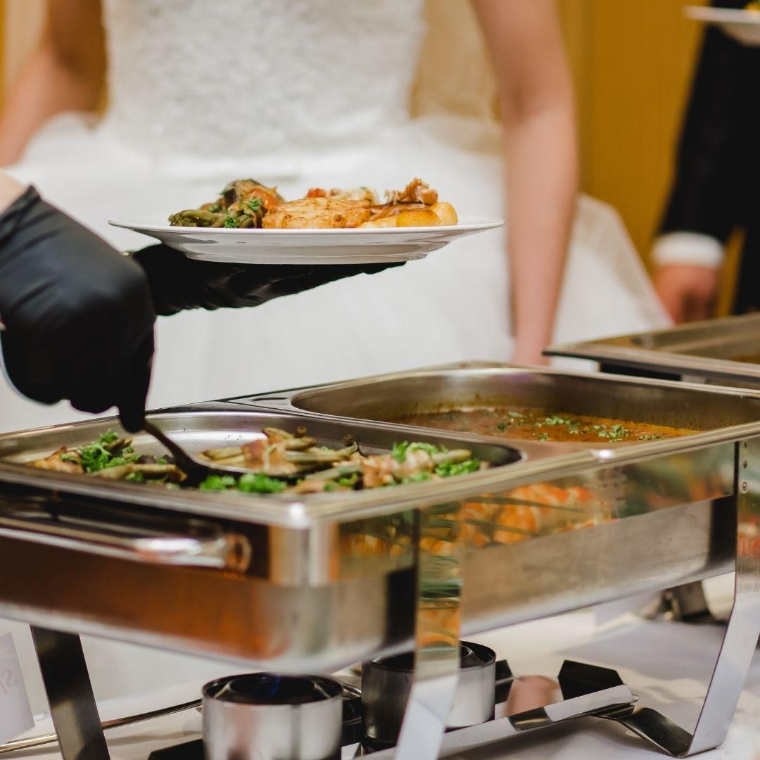 Traiteur : 5 points à vérifier pour bien le choisir – wedding planner lyon – les moments m