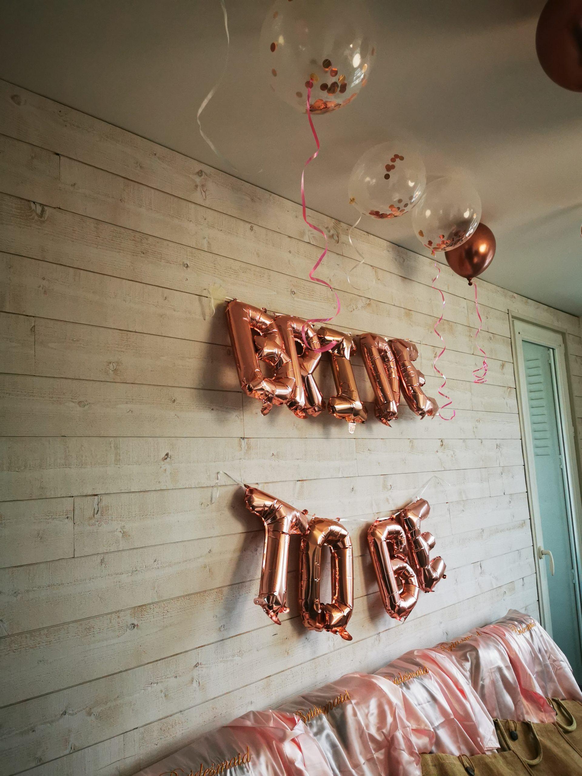 préparatifs bride kim - les moments m wedding planner lyon