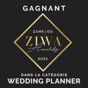 zankyou awards les moments m wedding planner lyon